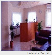 Have your teeth done in Heviz with La Porta Dental Hungary at affordable prices.
