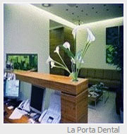Have your teeth done in Budapest with La Porta Dental Hungary