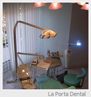 Have your teeth done in Gyor with La Porta Dental Hungary